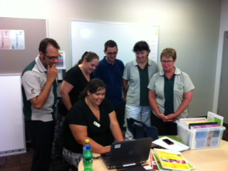 Professional Development in Charters Towers and Ingham