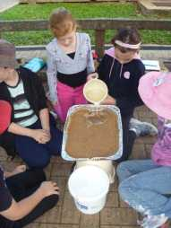 Year 4 Science - Erosion
